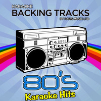 Paris Music - Karaoke Hits 80's, Vol. 6