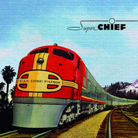 Van Dyke Parks - Super Chief: Music for the Silver Screen