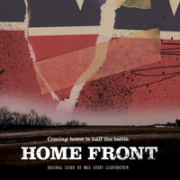 Max Avery Lichtenstein / - Home Front (Original Motion Picture Soundtrack)