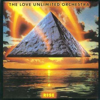 The Love Unlimited Orchestra / - Rise