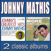 Johnny Mathis - Johnny's Greatest Hits / More Johnny's Greatest Hits
