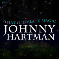 Johnny Hartman - That Old Black Magic