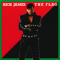 Rick James - The Flag (Bonus Track Version)