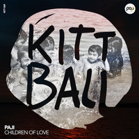 Paji - Children of Love