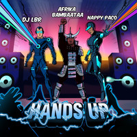 Dj LBR - Hands Up