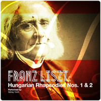 Sidney Torch - Franz Liszt: Hungarian Rhapsodies Nos. 1 & 2 - Single