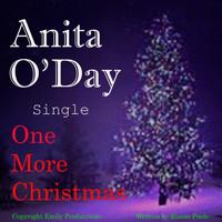 Anita O'Day - One More Christmas
