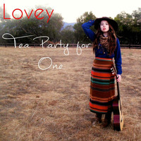 Lovey - Tea Party for One