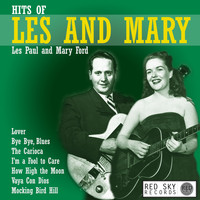 Les Paul, Mary Ford - Hits of Les Paul and Mary Ford