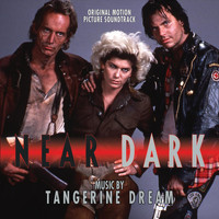 Tangerine Dream - Near Dark (Original Motion Picture Soundtrack)
