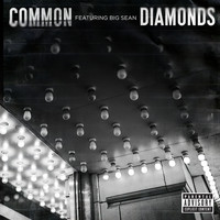 Common - Diamonds (Explicit)