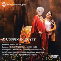 Frederica von Stade - A Coffin in Egypt