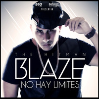 Blaze - No Hay Limites - Single