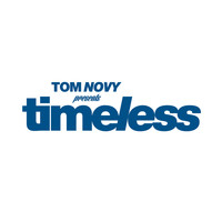 Tom Novy - Tom Novy Presents Timeless