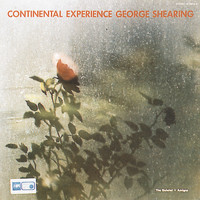 George Shearing - Continental Experience