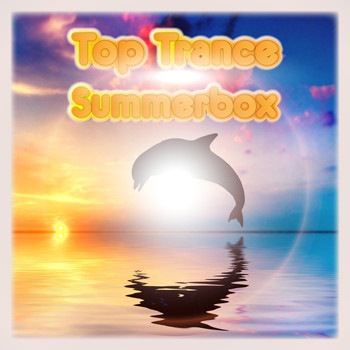 Various Artists - Top Trance Summerbox