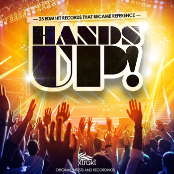 Various Artists - Hands Up!
