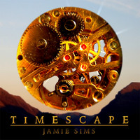 Jamie Sims - Timescape