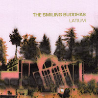 The Smiling Buddhas - Latium
