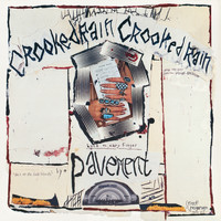 Pavement - Crooked Rain, Crooked Rain: LA's Desert Origins (Explicit)