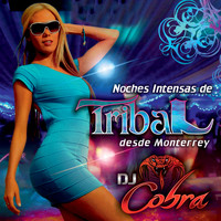 DJ Cobra - Noches Intensas De Tribal Desde Monterrey (Explicit)