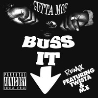 Twista - Buss It Down Remix (feat. Twista & M.E)