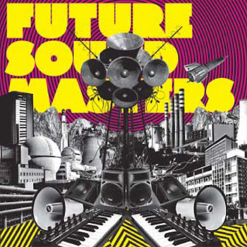 Various Artists - Future Sounds Masters