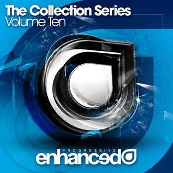Various Artists - Enhanced Progressive - The Collection Series Vol. 10