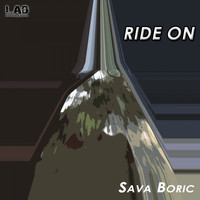 Sava Boric - Ride On