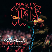 Nas - Coachella Nights (Live)