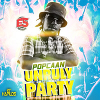 Popcaan - Unruly Party - Single