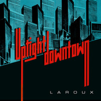 La Roux - Uptight Downtown (Cherry Cherry Boom Boom Remix)