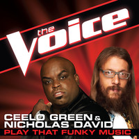 CeeLo Green - Play That Funky Music (The Voice Performance)