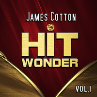 James Cotton - Hit Wonder: James Cotton, Vol. 1