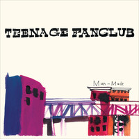 Teenage Fanclub - Man-Made (Deluxe)