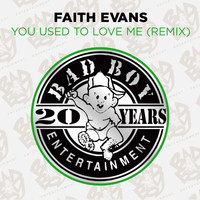 Faith Evans - You Used To Love Me (Remix)