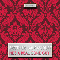 Brother Jack McDuff - He's a Real Gone Guy