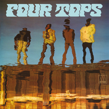 Four Tops - Still Waters Run Deep