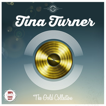 Tina Turner - The Gold Edition