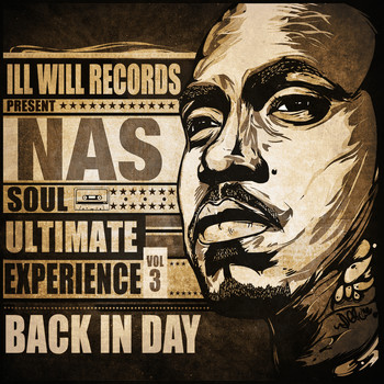 Nas - Soul Ultimate Experience Vol. 3