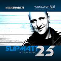 Various Artists - Slipmatt 25