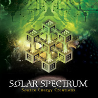 Solar Spectrum - Source Energy Creations