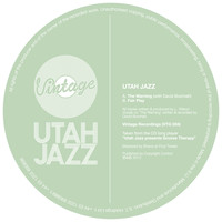 Utah Jazz - The Warning / Fair Play