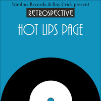 Hot Lips Page - A Retrospective Hot Lips Page