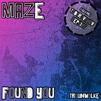 Maze - Found You
