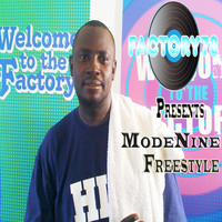 Factory78 - Factory78 Presents Modenine Freestyle - Single