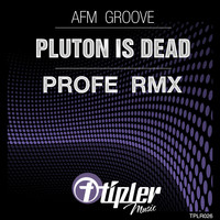 AFM Groove - Pluton Is Dead