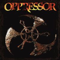 Oppressor - Elements of Corrosion