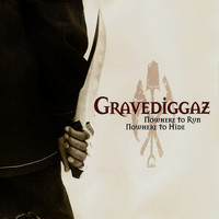 Gravediggaz - Nowhere to Run, Nowhere to Hide (Special Edition) (Explicit)