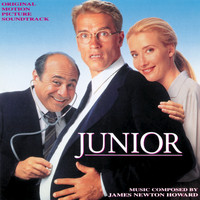 James Newton Howard - Junior (Original Motion Picture Soundtrack)